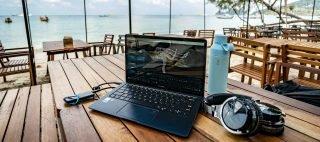 underwater video editing in premiere pro